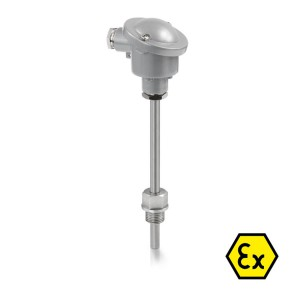 03 Industrial Temperature Assembly TRA TCA-S12