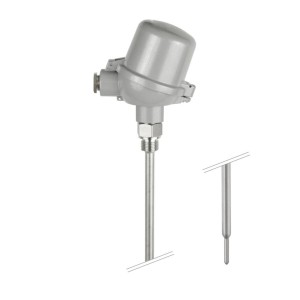06 Industrial Temperature Assembly TRA TCA-S21